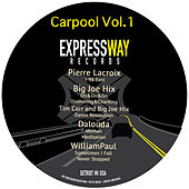 Carpool, Vol. 1 de Various
