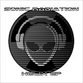 Helix EP by Sonic Radiation