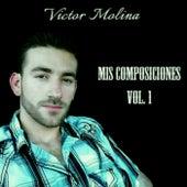 Mis Composiciones Vol . 1 von Various Artists