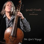 Mr. Gow's Voyage by Gerald Trimble
