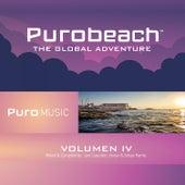 Purobeach Vol. Cuatro The Global Adventure van Various