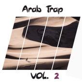 Arabic Trap, Vol. 2 van Various