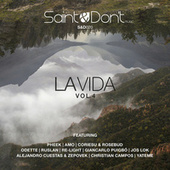 La Vida Compilation, Vol. 4 van Various
