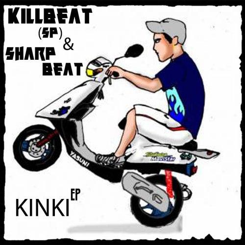 Kinki Boy EP von Various