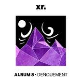 Xpanse Album 8 - Denouement van Various