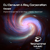 Escape - Single de DJ Deraven