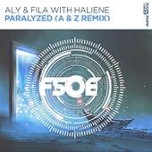Paralyzed (A & Z Remix) (with Haliene) by Aly & Fila