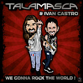 We Gonna Rock The World - EP by Various Artists