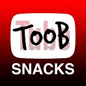 Toob Snacks by David Cutter Music
