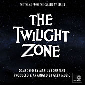 The Twilight Zone Main Theme by Geek Music