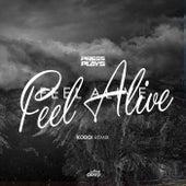 Feel Alive (Kodo! Remix) de PressPlays