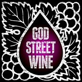 Smile on Us Sarah de God Street Wine