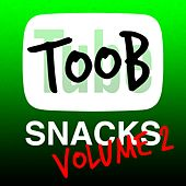 Toob Snacks, Vol. 2 by David Cutter Music