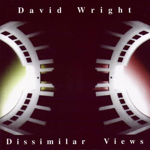 Dissimilar Views by David  Wright