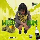 Weed & Rum de Rigz