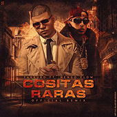 Cositas Raras - Remix by Farruko