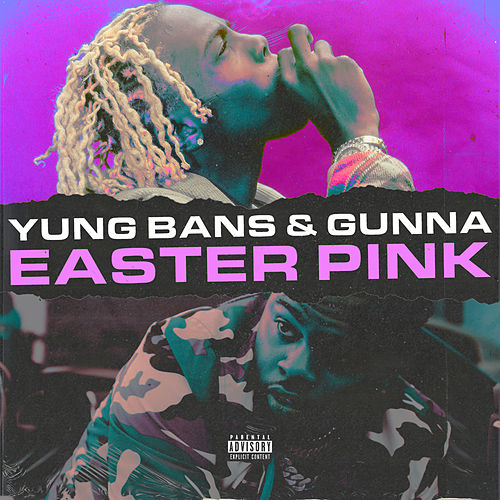 Easter Pink by Yung Bans