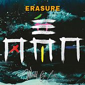 World Be Live by Erasure