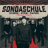 Schere, Stein, Papier (Akustik Album) von Sondaschule