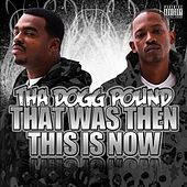 That Was Then This Is Now de Tha Dogg Pound