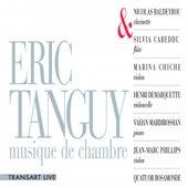 Eric Tanguy, musique de chambre von Various Artists