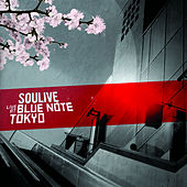 Live at the Blue Note Tokyo by Soulive