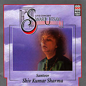 Live Concert - Swarutsav 2000 Shiv Kumar Sharma de Pandit Shivkumar Sharma