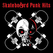 Skateboard Punk Hits de Various Artists