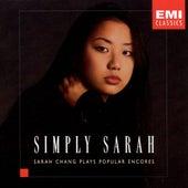 Simply Sarah von Sarah Chang