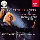 FDS - Holst/Schoenberg: The Planets/Verklarte Nacht de Leopold Stokowski