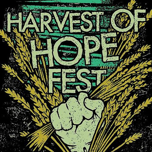 Harvest of Hope Comp von Various Artists