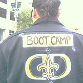 Superbowl Party (Black & Gold) Remix Feat. Baby Boy by Boot Camp