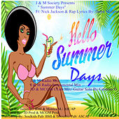 Summer Days EP (feat. Nick Jackson & Don Mellow) by J.