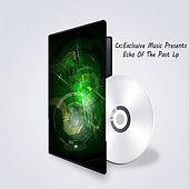 Echo of The Past Lp - EP de Various Artists