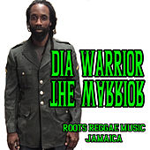 The Warrior by Dia Warrior