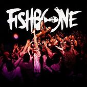 Live In Bordeaux von Fishbone