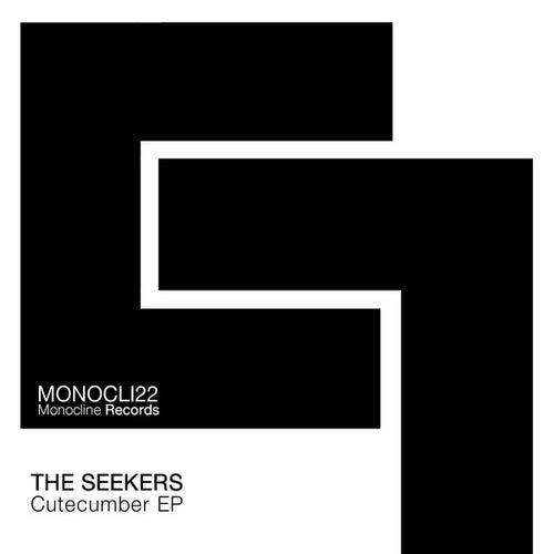 Cutecumber EP by The Seekers