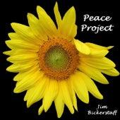 Peace Project by Jim Bickerstaff