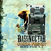 Cozza Frenzy Remix Pack v.1 by Bassnectar
