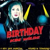 Birthday by Kim Wilde