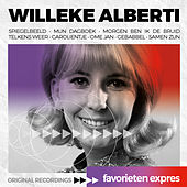 Favorieten Expres van Willeke Alberti