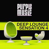 Deep Lounge Sensation, Vol. 4 de Various Artists