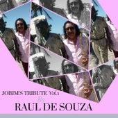 Jobim's Tribute, Vol. 1 by Raul De Souza
