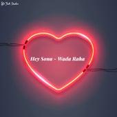 Hey Sona - Wada Raha von Folk Studios