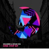 One Step EP by Kolombo