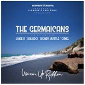 Warm up Riddim von The Germaicans