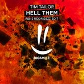 Hell Them de Tim Tailor