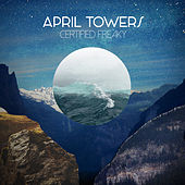 Certified Freaky de April Towers