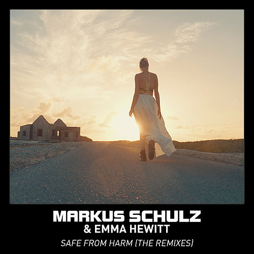 Safe from Harm (The Remixes) by Markus Schulz