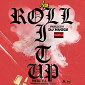 Roll It Up (Freestyle) de Meda